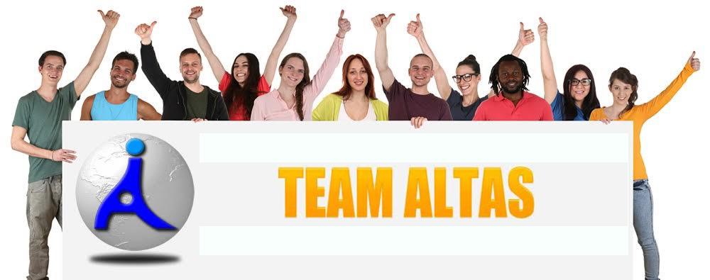 人材派遣のチームアルタス